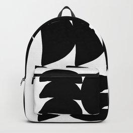 Minimalist Pattern #2 Backpack