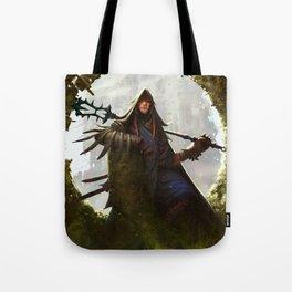 Scavenger Heroes series - 8 Tote Bag