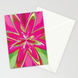 Rose Bush Stationery Cards
