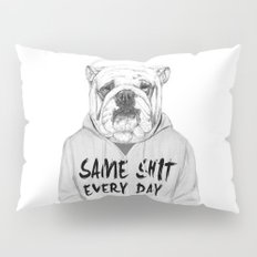 Same shit... Pillow Sham