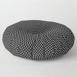Lines 29J Floor Pillow