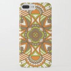 Boho Geometric Pattern 21 iPhone 7 Plus Slim Case