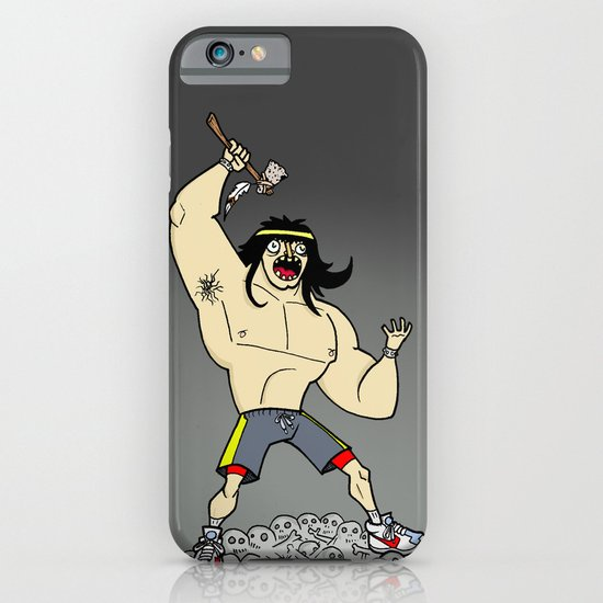 Epic iPhone & iPod Case