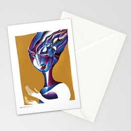Element: Breath Stationery Cards