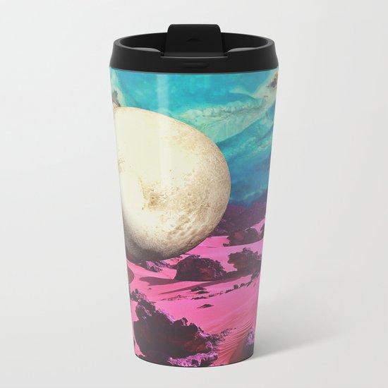 retah Metal Travel Mug