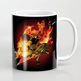 The Dragon Slayer Coffee Mug