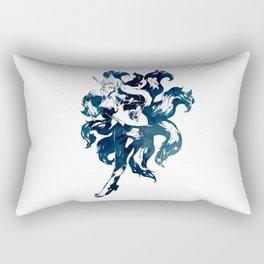 Challenger AHRI - League of Legends Rectangular Pillow