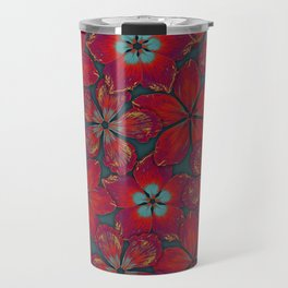NEW BAUHINIA Travel Mug