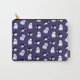 Blookies 'n' Temmies Carry-All Pouch
