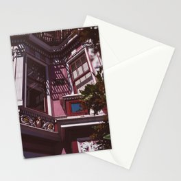 San Francisco VIII Stationery Cards