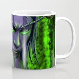 The Suffering Coffee Mug