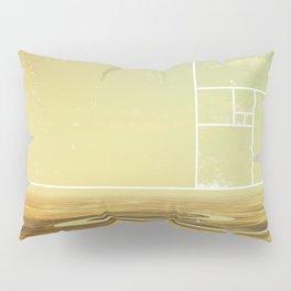 Nothingness Pillow Sham