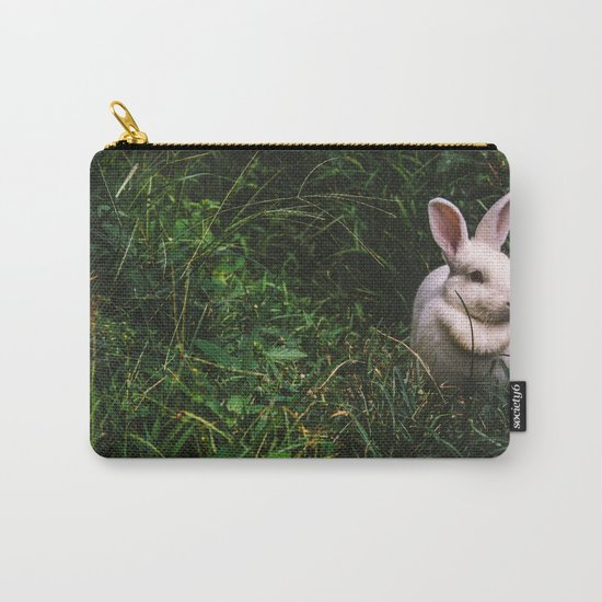 Without a Trace #society6 #popular #prints Carry-All Pouch