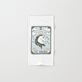 The Unicorn Hand & Bath Towel