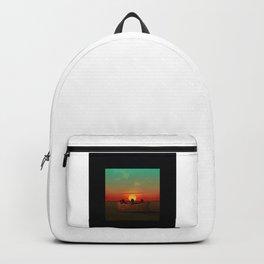 Atlanta donald Backpack