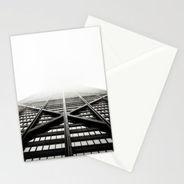 Chicago - Hancock Stationery Cards