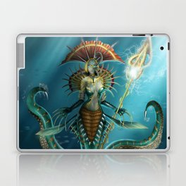 Deep Fear Laptop & iPad Skin