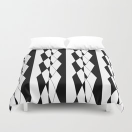 Flipped Duvet Cover
