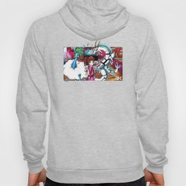 Just A Dream Hoody