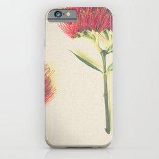 Christmas Wallpaper Slim Case iPhone 6s