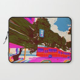 bring your love back in 7 days - Fortuna Series Laptop Sleeve