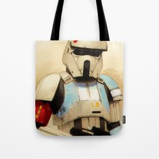 Shoretrooper Tote Bag