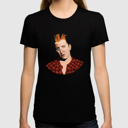 Josh Homme, Queens of the Stone Age, Vecto T-shirt