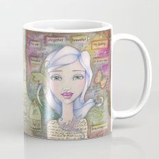 Altogether Beautiful Coffee Mug
