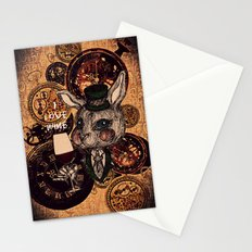 Wine Lovers Stationery Cards