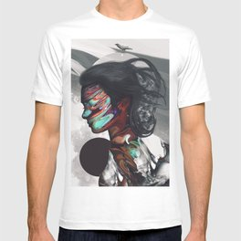 Map of Your Head T-shirt