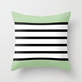 sest redaka v.2 Throw Pillow