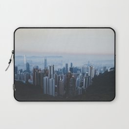 Hong Kong Laptop Sleeve