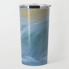 The Flow Travel Mug