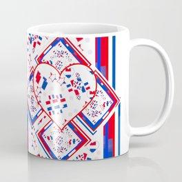 Patriotic Love Fest Coffee Mug
