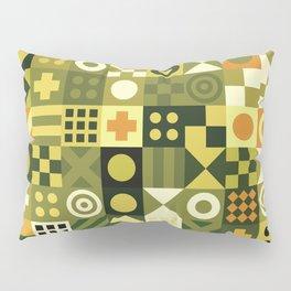 modular05 Pillow Sham