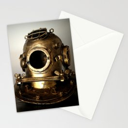 divemask Stationery Cards