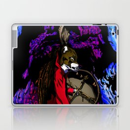 WOLF CAVE Laptop & iPad Skin