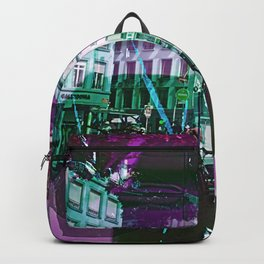 65. intramatic Backpack