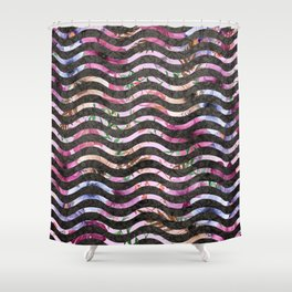 Unrequited Love Shower Curtain