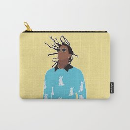 YOUNG THUG Carry-All Pouch