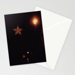Nadal en Lomo Stationery Cards