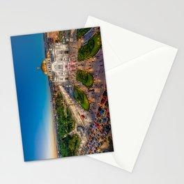 Bellas Artes 2 Stationery Cards