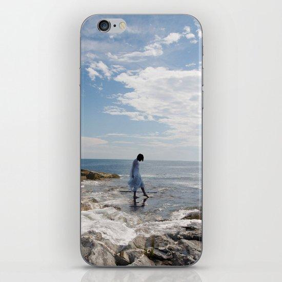 Tomorrow iPhone & iPod Skin