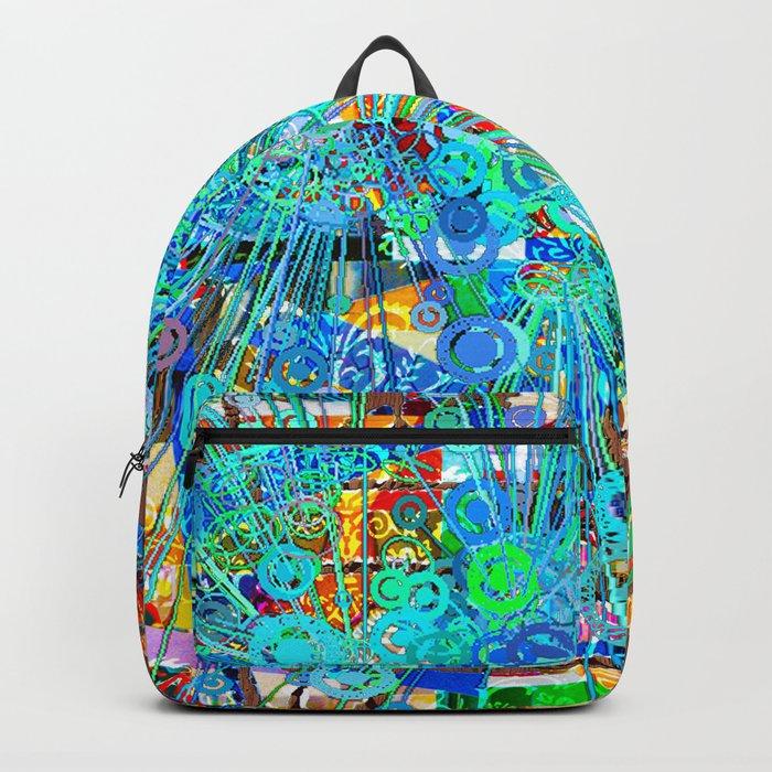 Eric (Goldberg Variations #13) Backpack
