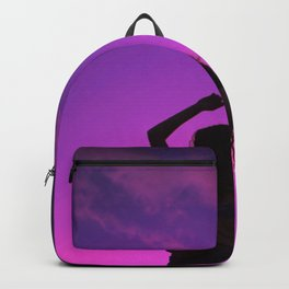 Venice at Sunset Backpack