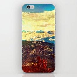 InnerSpeaker_ iPhone Skin