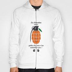 La clémentine corse, the corsica clementine Hoody