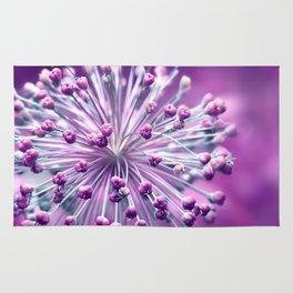 Allium Rug