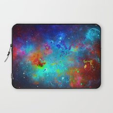 Everything is nothing 29 (therefore it was beautiful) Laptop Sleeve