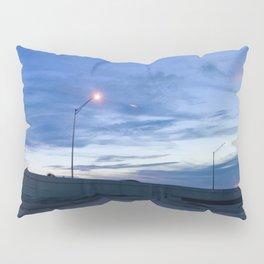 Passing Highways Pillow Sham